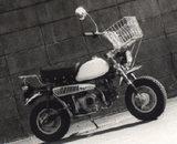 記事No.225の「[バイクその1] ホンダ モンキーとXR80改」のリンク
