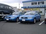 記事No.240の「静岡市陸運局駐車場にて納車」のリンク