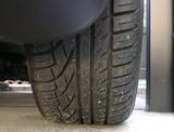 記事No.253の「標準タイヤ&標準ホイール ミシュランPilot PRIMACY」のリンク