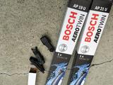 記事No.336の「29、ワイパーブレード、BOSCH 928Sを止めてAP21UとAP19Uに交換」のリンク