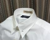 記事No.386の「『SCHIATTI(スキャッティ)』 ピンホールカラーのシャツ」のリンク