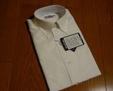 記事No.387の「『メーカーズシャツ鎌倉』のB.Dシャツ、タブカラーシャツ、セミワイド(半袖)」のリンク