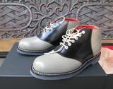記事No.406の「靴(シューズ) 改訂」のリンク