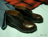 記事No.435の「8、ワードローブの「靴」を考察しました。」のリンク