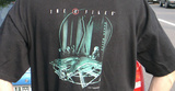 記事No.483の「復刻版 itt-your-a! その5 X-ファイルのTシャツ」のリンク